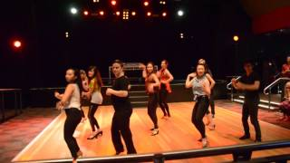 EOY Showcase 2015 Item#10. Salsa [Bailando: Enrique Iglesias] Mp3