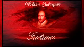 Furtuna - William Shakespeare