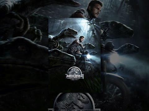 Jurassic World – O Mundo dos Dinossauros (Legendado)