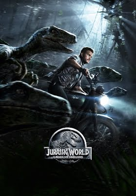 Assistir Jurassic World : O Mundo dos Dinossauros