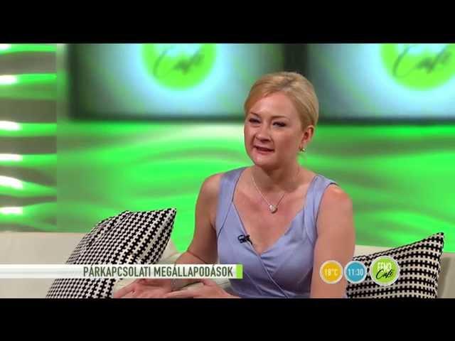 A szakértő válaszol: Párkapcsolati megállapodások-2015.09.14. – tv2.hu/fem3cafe