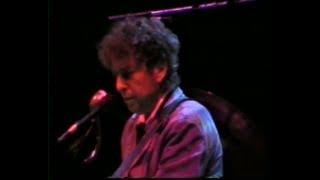 Bob Dylan, Cocaine Blues  Bournemouth 01 10 1997