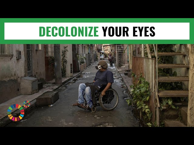 DECOLONIZE YOUR EYES: MY World 360º 2019.