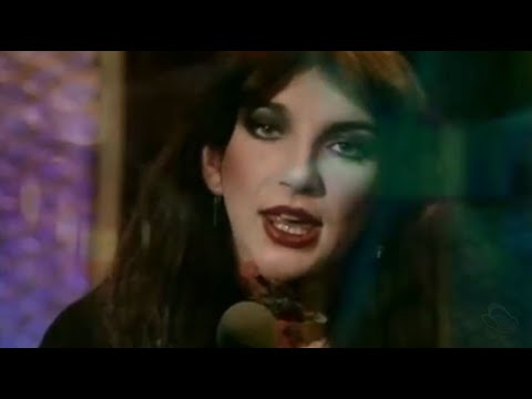 Kate Bush - Wuthering Heights [vocals only]