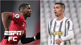 Should Manchester United and Juventus devise a Paul Pogba-for-Cristiano Ronaldo swap? | Extra Time