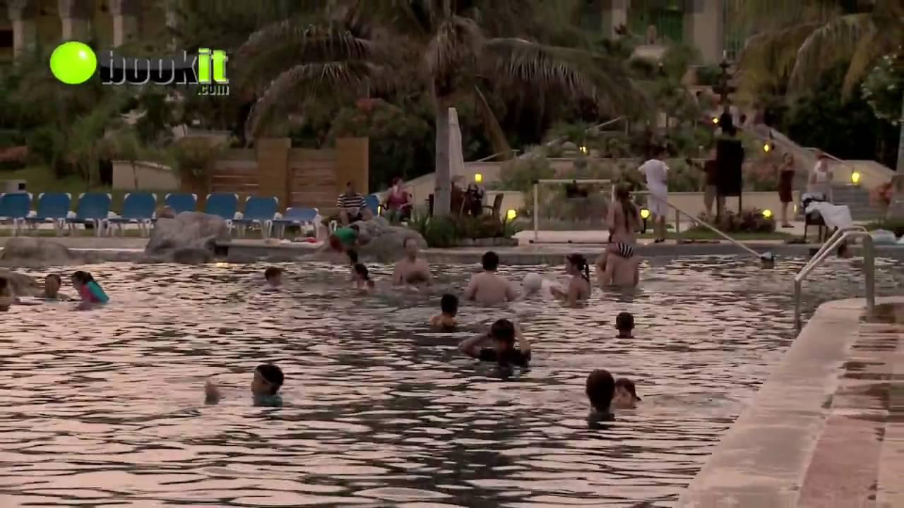 Riviera Maya Marina El Cid Spa And Beach Resort All