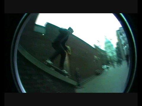 Tom Herbert - Damn Thats Funky