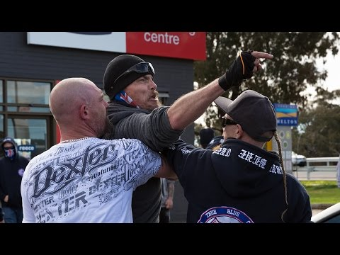 TBC and Soldiers of Odin Argument