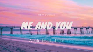 Baixar Alok - Me and You feat. Iro (Lyrics/ Tradução)
