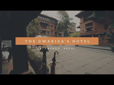 Nepal's Best Kept Secret Hotel in Kathmandu | The Dwarika's Hotel