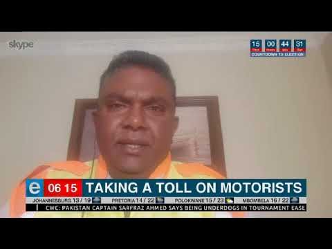 Taking a toll on motorists