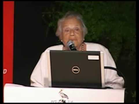 COTE 2010 - Professor Kari Levitt (Part 1)