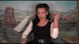 Танцы для похудения в домашних условиях. Мастер класс Галины Гроссманн