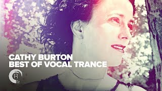 "Julian Vincent feat. Cathy Burton ""Here For Me (Mark Otten Radio Edit)"" + Lyrics"
