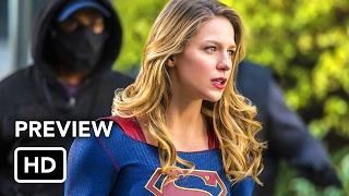 "Supergirl 2x13 Inside ""Mr. & Mrs. Mxyzptlk"" (HD) Season 2 Episode 13 Inside"