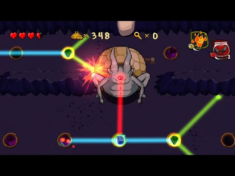 Adventure Time: The Secret of the Nameless Kingdom - All Boss Fights