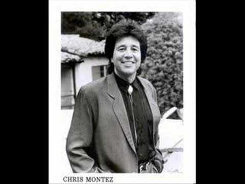 Chris Montez & Kathy Young...All You Had To Do Was Tell Me