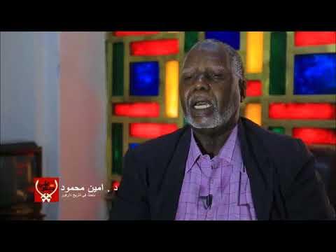 وثائقي جديد حول آثار دارفور و سلاطينها في السودان