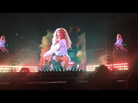 The Formation World Tour: STL - Baby Boy/ Bum Bum/ Hold Up/ Countdown/ Pop my Trunk