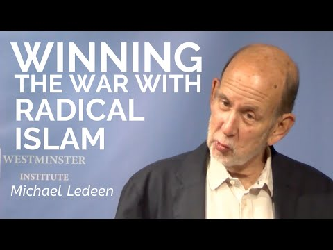 Michael Ledeen: How We Can Win