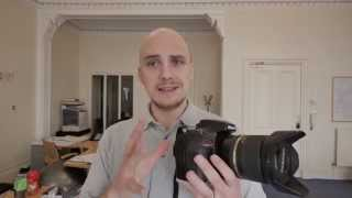 Nikon D800 Review - Secondhand Advice