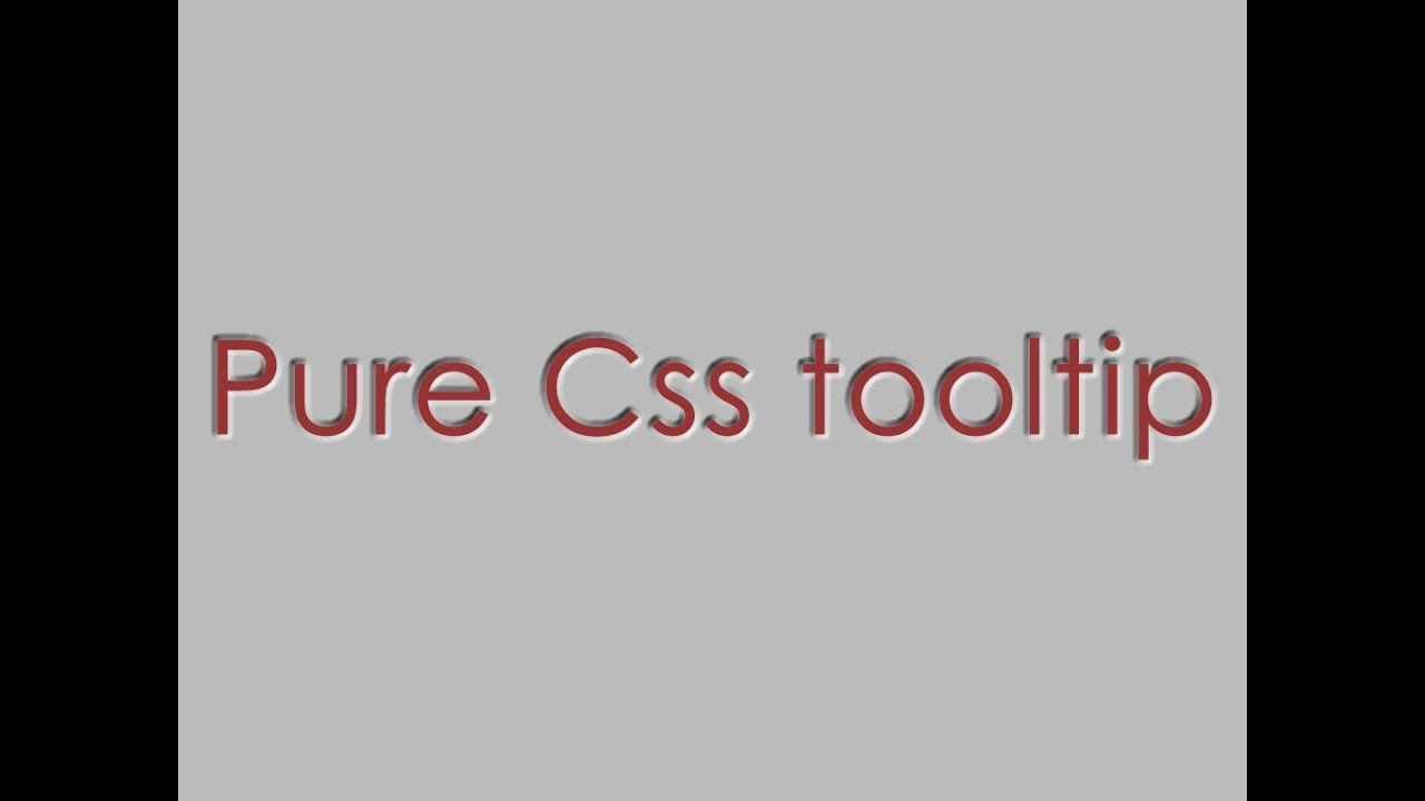 Microsoft Expression Web 4 tutorial: Creating a pure CSS tooltip ...