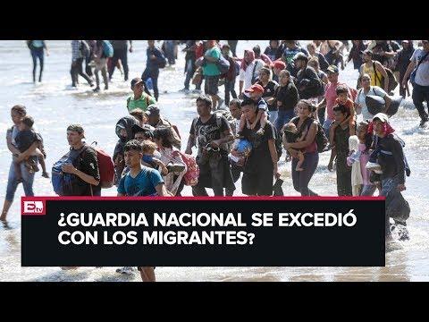 ¿México le está dando la espalda a los migrantes centroamericanos?