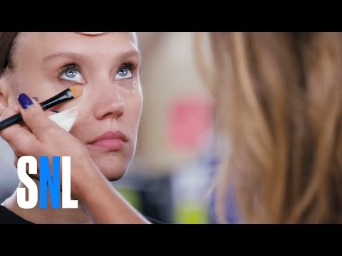 Thumbnail: Creating Saturday Night Live: Hair and Makeup - SNL
