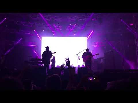 Portugal The Man - Modern Jesus - Live At Nos Alive - 13/07/2018