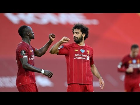 ليفربول ينهي ثلاثين عاما من الانتظار... ويفوز ببطولة الدوري الإنكليزي  - 15:59-2020 / 6 / 26