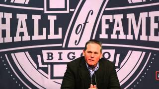 Craig Biggio elected to the Baseball Hall of Fame