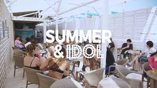 【SUMMER&IDOL SPECIAL MOVIE ♯10】 「SUMMER&IDOL」高橋優里花(デコレ...