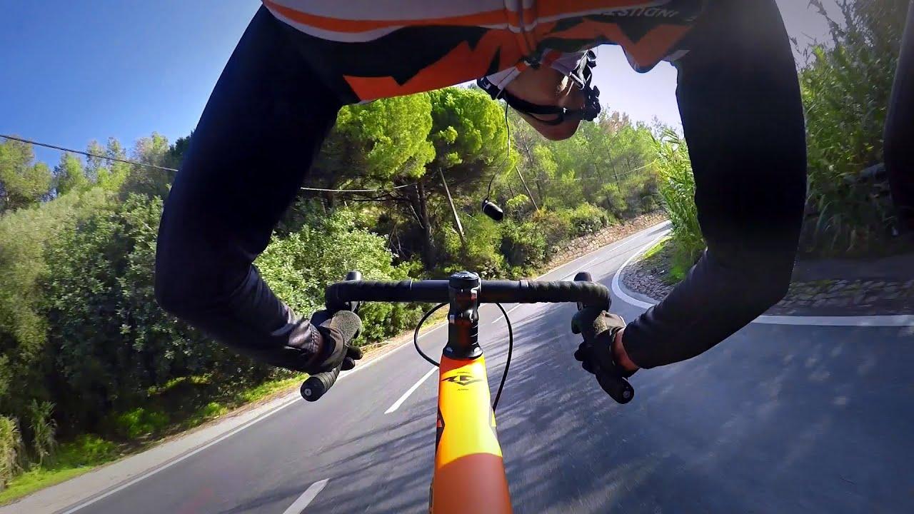 c0557abb2b8 First Look And Ride KTM Revelator 3500 2016 - YouTube