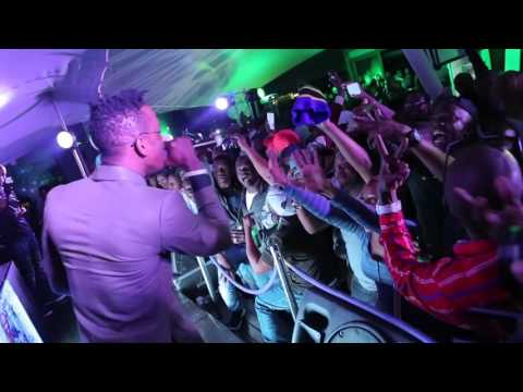 Diamond Platnumz - Live performance with mafikizolo Episode 1 [ south africa ]