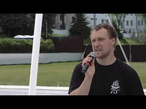 Михаил Никитин Лекция