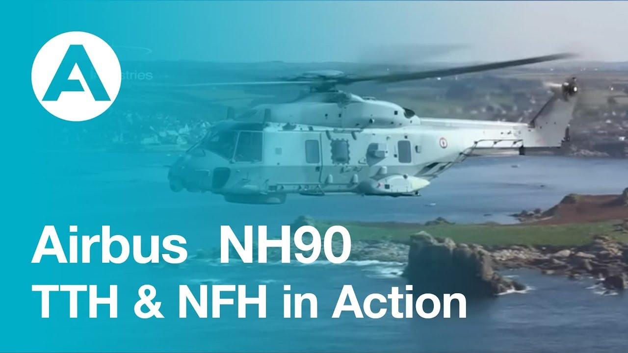 NH90 TTH Caïman 1er RHC JP-2068 - AviationGraphic.com