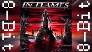 01 - Embody the Invisible (8-Bit) - In Flames - Colony