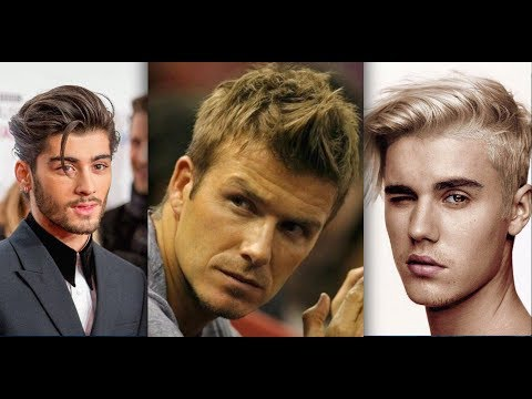 Haarschnitte für Jugendliche - Frisuren Inspirationen 2018