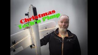 Dynam Hawk sky V2 - Pimp'n Tech review !!