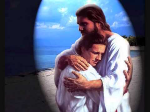 Jesus abriu a porta para mim youtube for Jesus a porta