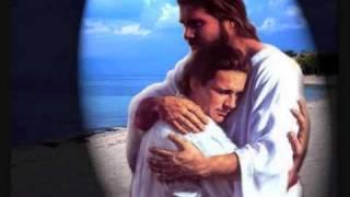 Jesus abriu a porta para mim