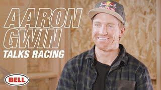Aaron Gwin Talks Racing