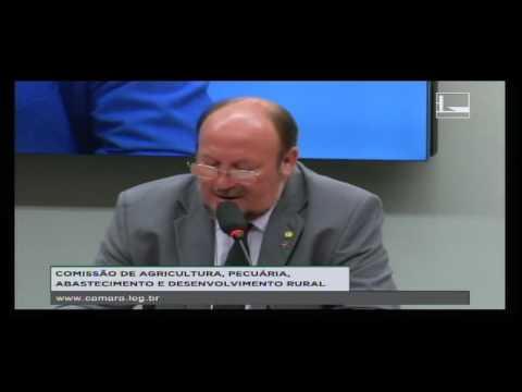 AGRICULTURA, PECUÁRIA, ABASTECIMENTO DESENV. RURAL - Reunião Deliberativa - 06/07/2016 - 10:46