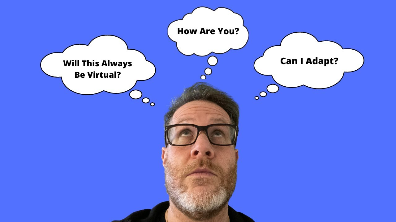 Working Together Virtually