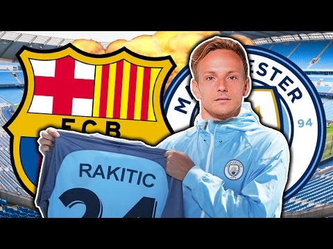 Barcelona To Sell Midfield Maestro For £42 Million?! | Euro Round-Up