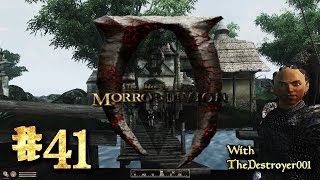 The Elder Scrolls: Morroblivion [#41] - Death and Taxes