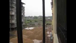3 BHK Flat for Sale/Rent at Chouhan Town, Junwani, Bhilai