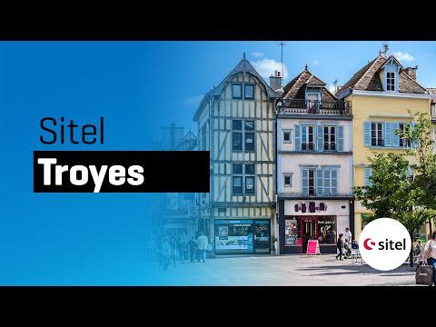 [FR] Sitel Troyes [France]