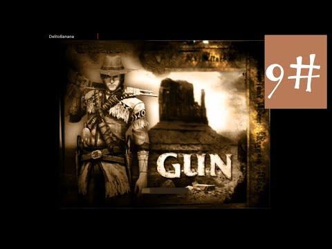 GUN 100% Dificultad De Locos + Puntería Invertida - Ps2 - Pony Express - Tubbs El Canijo