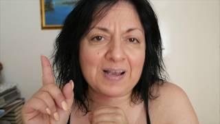 Video 79. Η εμπειρία μου από τις 23 μέρες στην πολιτική ζωή της Ελλάδας! | Sofia Moutidou
